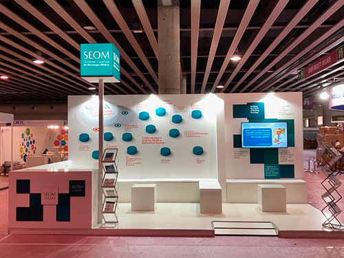 Stand ESMO2019 2