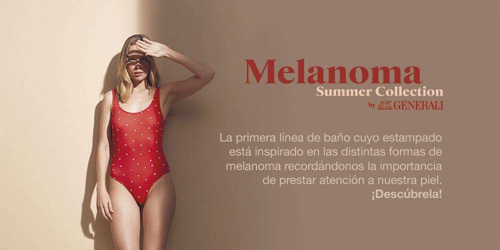 Melanoma Summer Collection