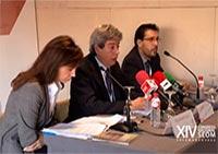 Rueda de prensa XIV Congreso Nacional SEOM