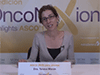 Doctora Teresa Morán - OncoNexion Highlights ASCO